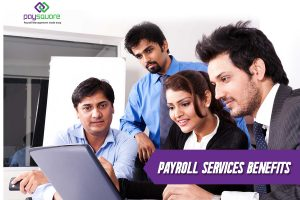 Payroll Services Benefits