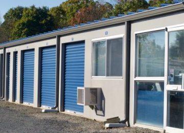 5 Benefits of Renting Self-Storage Units