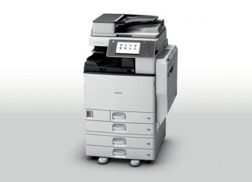 Hire office copier melbourne