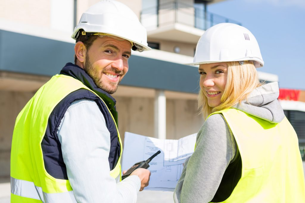 trusted party wall surveyor London