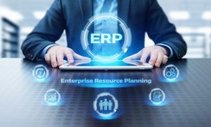 ERP implementation costs