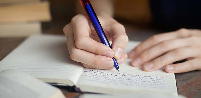 Writing and Your Choices