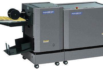 Finding Print Finishing Equipment Repair Online