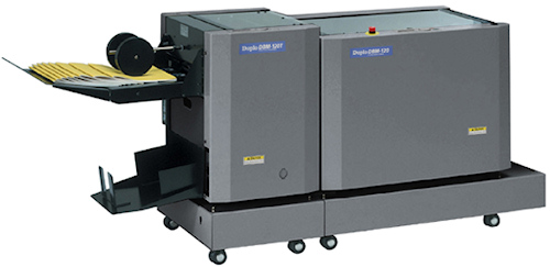 Finding Print Finishing Equipment Repair Online