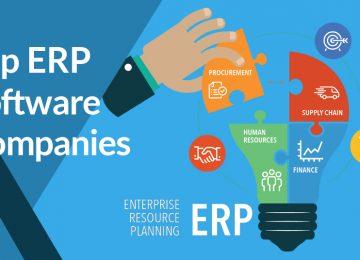ERP-software-companies