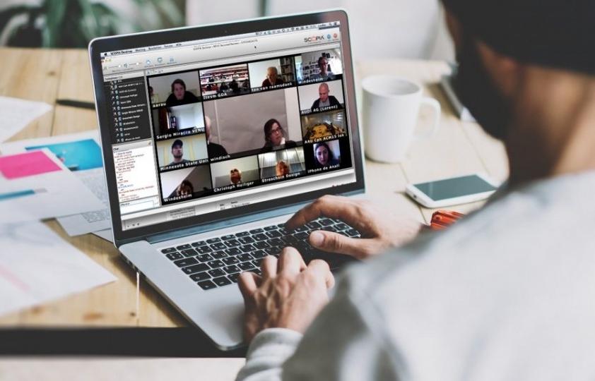 Benefits Of Hosting Online Events